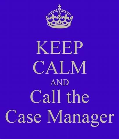 Case Manager Management Center Senior Area Managers