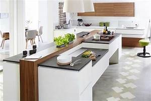 Küche Der Zukunft : ein schritt in die zukunft die intelligente k che von tielsa ~ Buech-reservation.com Haus und Dekorationen