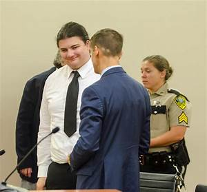 Winthrop teenager accused of killing parents asked to be ...