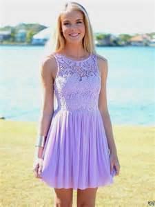 Teen Girl Summer Dresses 2017