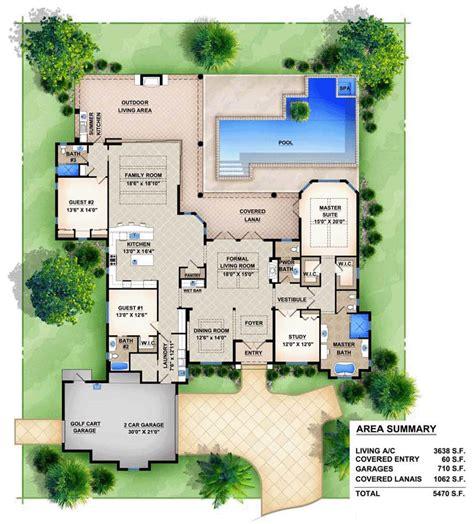 family floor plans large multi family house plans house design plans