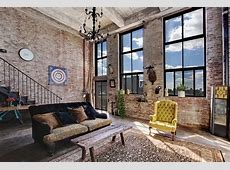 The Ultimate Williamsburg Loft is on the Market for $7,500