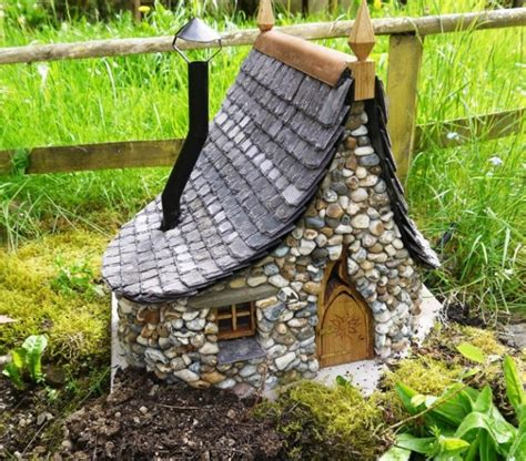awesome miniature houses home design garden