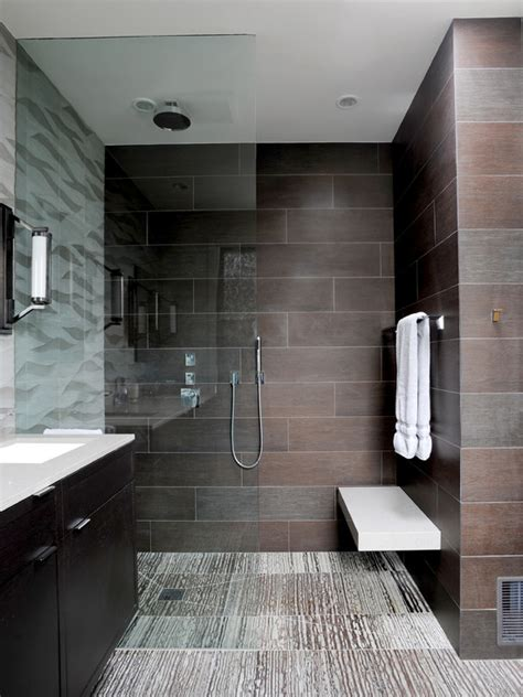 Modern Bathroom Wall Tile by Top 10 Bathroom Remodeling Trends My Decorative