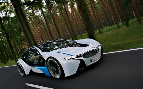 Bmw I8 Black And Blue by White Bmw I8 Concept Blue And Black Simply Wallpaper