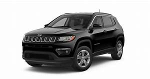 New 2018 Jeep Compass Latitude Sport Utility For Sale