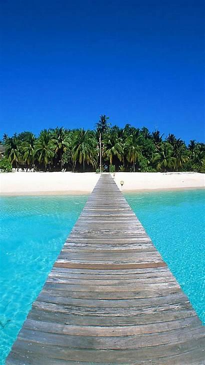 Beach Florida Keys Key Wallpapers West Screensavers