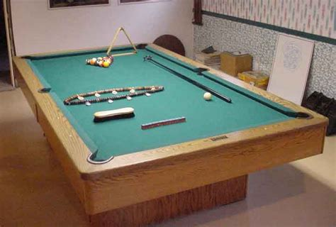 competition pool table size full size pool table images best furniture models