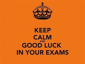 Exam Quote | Quote Number 548644 | Picture Quotes