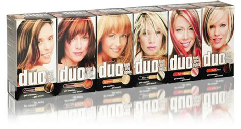 Hair Colour Products At Smart Beauty Styles, Features
