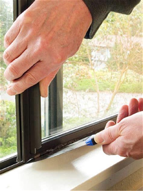 repairing sliding windows   repair  window diy advice