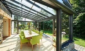 Was Kostet Ein Anbau : wintergarten die kosten das haus ~ Lizthompson.info Haus und Dekorationen
