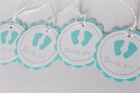Template For Baby Shower Favors by 24 Favor Tag Templates Free Sle Exle Format