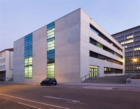 It is located on the neckar river in a fertile valley known locally as the stuttgart cauldron and lies an hour from the swabian jura and the black forest. Hochschule für Technik Stuttgart - University of Applied ...