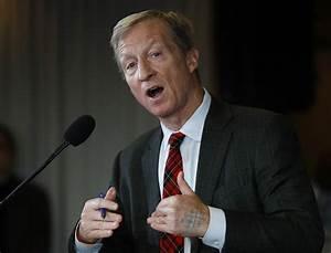 Flipboard: Billionaire Democrat Tom Steyer to hold get-out ...