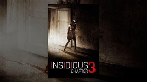 Insidious: Chapter 3 - YouTube