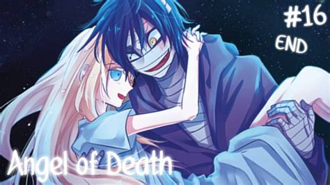 Angel Of Death Anime Date Anime Angels Of Death Www Imgkid Com The Image Kid Has It