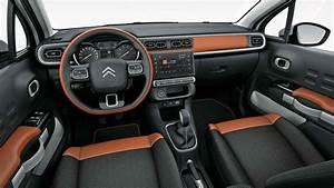 Nuova Citroen C3  U00e8 Bella Anche Da Guidare  U2013 Autointhecity