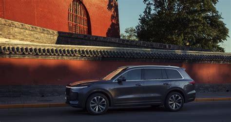 China's electric SUV maker Li Auto raises $1.1 billion in US IPO - TechCrunch