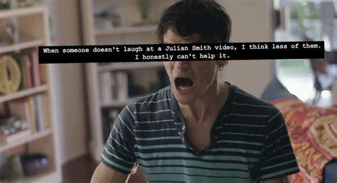 Julian Smith YouTube | youtube # julian smith # confession ...