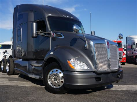 used 2013 kenworth t680 for 2013 kenworth t660 tandem axle sleeper for sale 7548