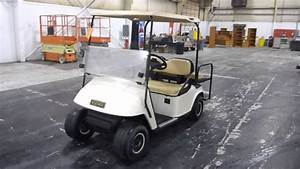 2003 E-z-go Gas Golf Cart