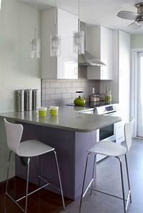 Tisch Für Kleine Küche : praktische k chenl sungen f r kleine k chen ~ Bigdaddyawards.com Haus und Dekorationen
