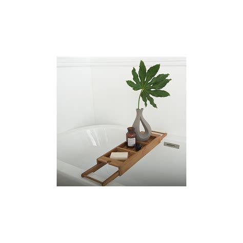 Bathroom Extendable Shelf by Bathroom Furniture Bamboo Extendable Shelf
