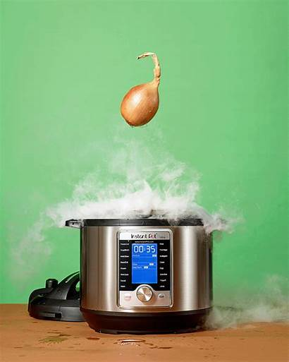 Pressure Cooker Pot Steam Instant Cooking Electric
