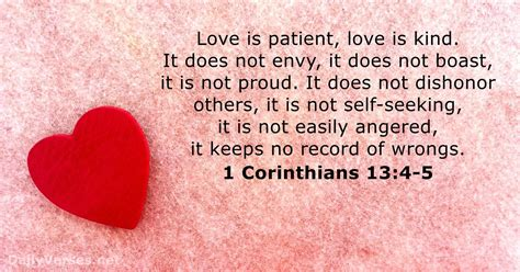 bible verses  love dailyversesnet