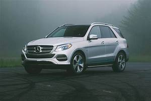 2018 Mercedes Benz GLE Class Hybrid Pricing For Sale