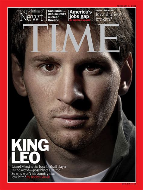 Possibilities First And Latest Time Magazine Luke