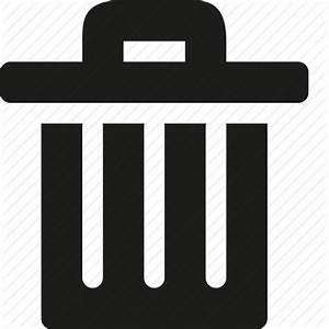 Can, delete, garbage, trash icon | Icon search engine