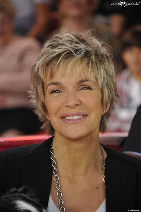 Véronique Jannot en octobre 2012 #haircuttypes #haircut #