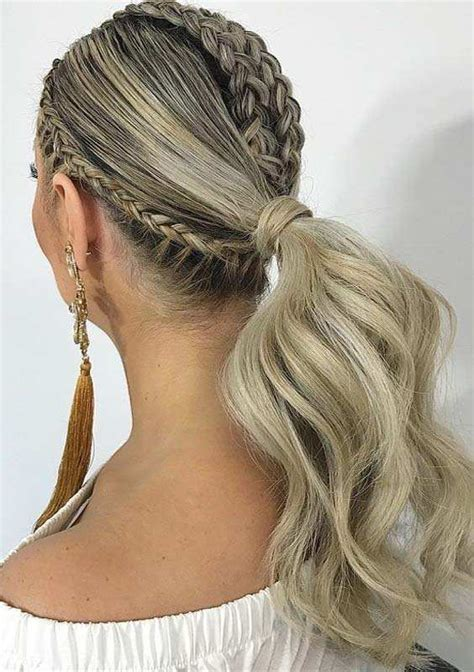 best easy summer hairstyles for long hair you must try