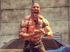 The Rock U0026 39 S Pain And Gain Workout Programme