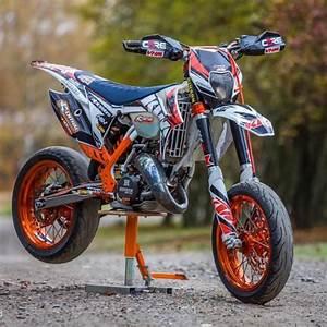 Supermotard 125 Occasion : picture supermoto moto voiture moto et motocross ~ Maxctalentgroup.com Avis de Voitures