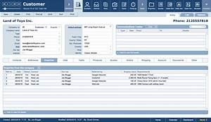 filemaker crm customer vendors process management With filemaker crm template