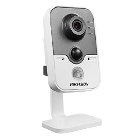 hikvision ds cdf   mp ir cube network camera