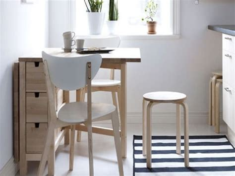 small apartment tables ikea small kitchen tables bjursta