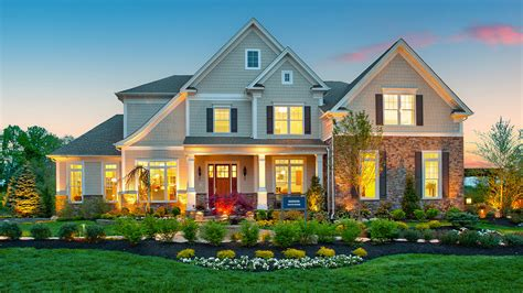 New Luxury Homes For Sale In Lincroft, Nj  Estates At