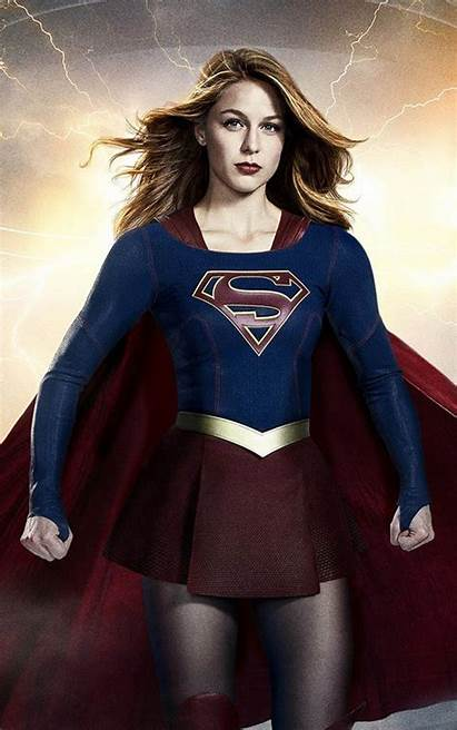 Supergirl Season 4k Mobile Shelly Wallpapers Ultra