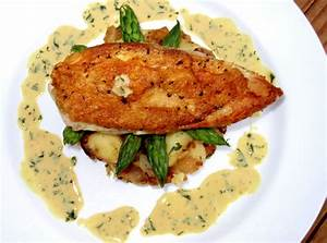 Pan Seared Chicken Breast with tarragon mustard sauce ...