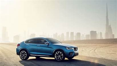 Bmw X4 Landscape Crossover Wallpapers Autoblog Others