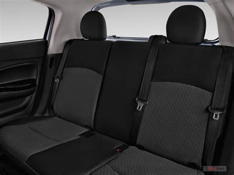 best car repair manuals 1991 mitsubishi mirage seat position control 2018 mitsubishi mirage interior u s news world report