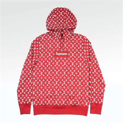 authentic supreme clothing 100 authentic new supreme x louis vuitton monogram box