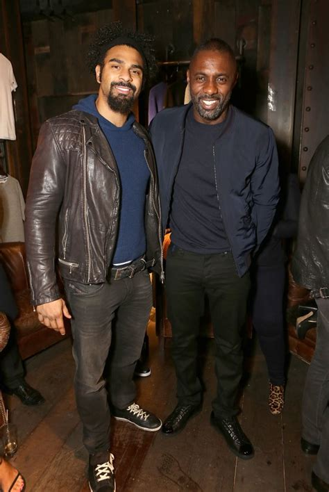 ¿Cuánto mide Idris Elba? - Real height