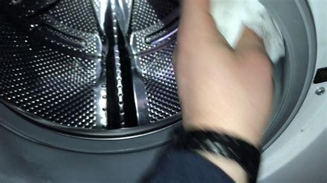 Essigessenz In Die Waschmaschine by Waschmaschine Reinigen Mit Essig Essenz 95 Grad Kochw 228 Sche