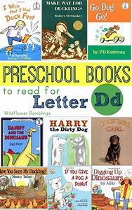 17 best images about letter d on pinterest preschool With letter books for preschool