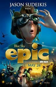 Epic | Teaser Trailer  Epic